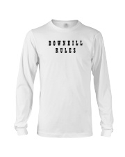 Downhill Rules Classic Long Sleeve Tee thumbnail