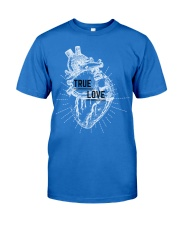 True Love Collection Premium Fit Mens Tee tile
