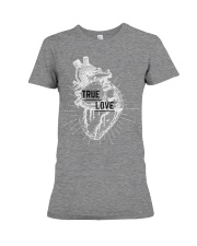 True Love Collection Premium Fit Ladies Tee thumbnail