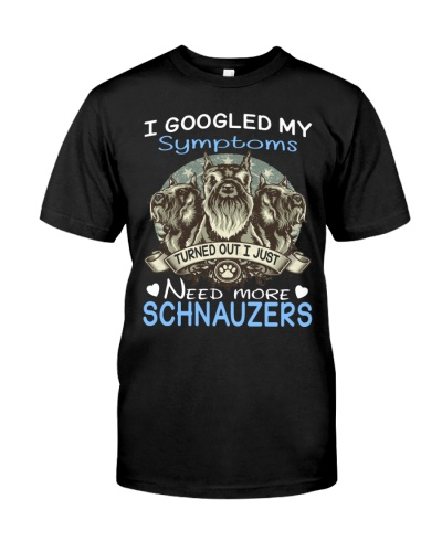 schnauzers