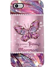 Mommom Phone Case i-phone-8-case