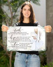 FAITH HOPE LOVE POSTER 17x11 Poster poster-landscape-17x11-lifestyle-19