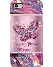 Meme Phone Case i-phone-8-case