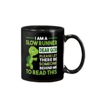 I AM SLOW RUNNER Mug thumbnail