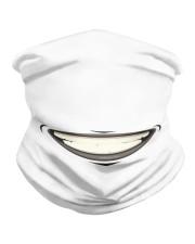 smile mask : cute mask Neck Gaiter thumbnail