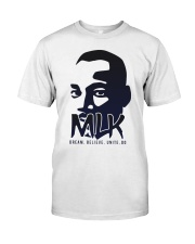 Martin Luther King Jr Day Premium Fit Mens Tee thumbnail