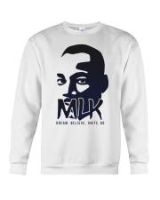 Martin Luther King Jr Day Crewneck Sweatshirt thumbnail