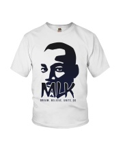 Martin Luther King Jr Day Youth T-Shirt thumbnail