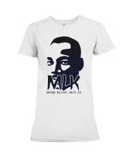 Martin Luther King Jr Day Premium Fit Ladies Tee thumbnail