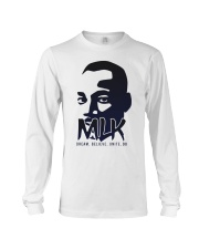 Martin Luther King Jr Day Long Sleeve Tee thumbnail