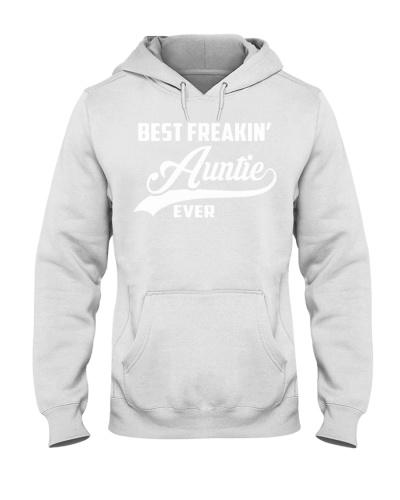 Best Feakin' Auntie Ever