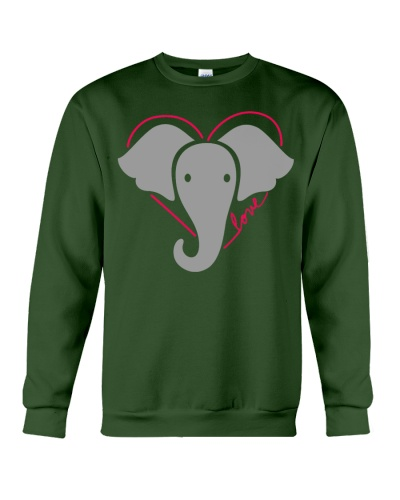 Save The Elephents