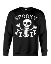 SPOOKY Crewneck Sweatshirt thumbnail