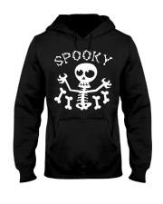 SPOOKY Hooded Sweatshirt thumbnail