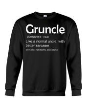 GRUNCLE Crewneck Sweatshirt thumbnail