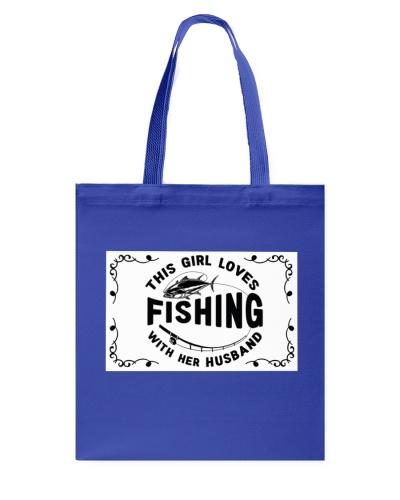 FISHING BAGS