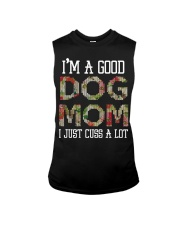 DOG MOM DOG MOM Sleeveless Tee thumbnail