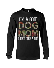 DOG MOM DOG MOM Long Sleeve Tee thumbnail