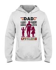 DAD  CAVALIERS Hooded Sweatshirt tile