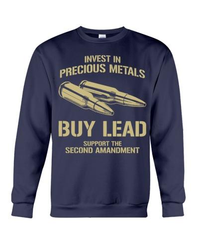Gun Control Precious Metals