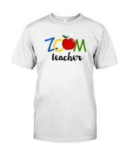 gifts for teachers ideas Classic T-Shirt front