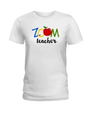 gifts for teachers ideas Ladies T-Shirt tile