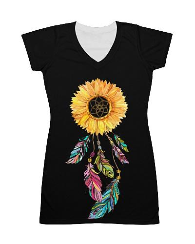 Sunflower Dreamcatcher Shirt