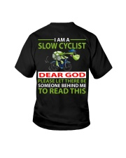 I am a Slow Cyclist Youth T-Shirt thumbnail