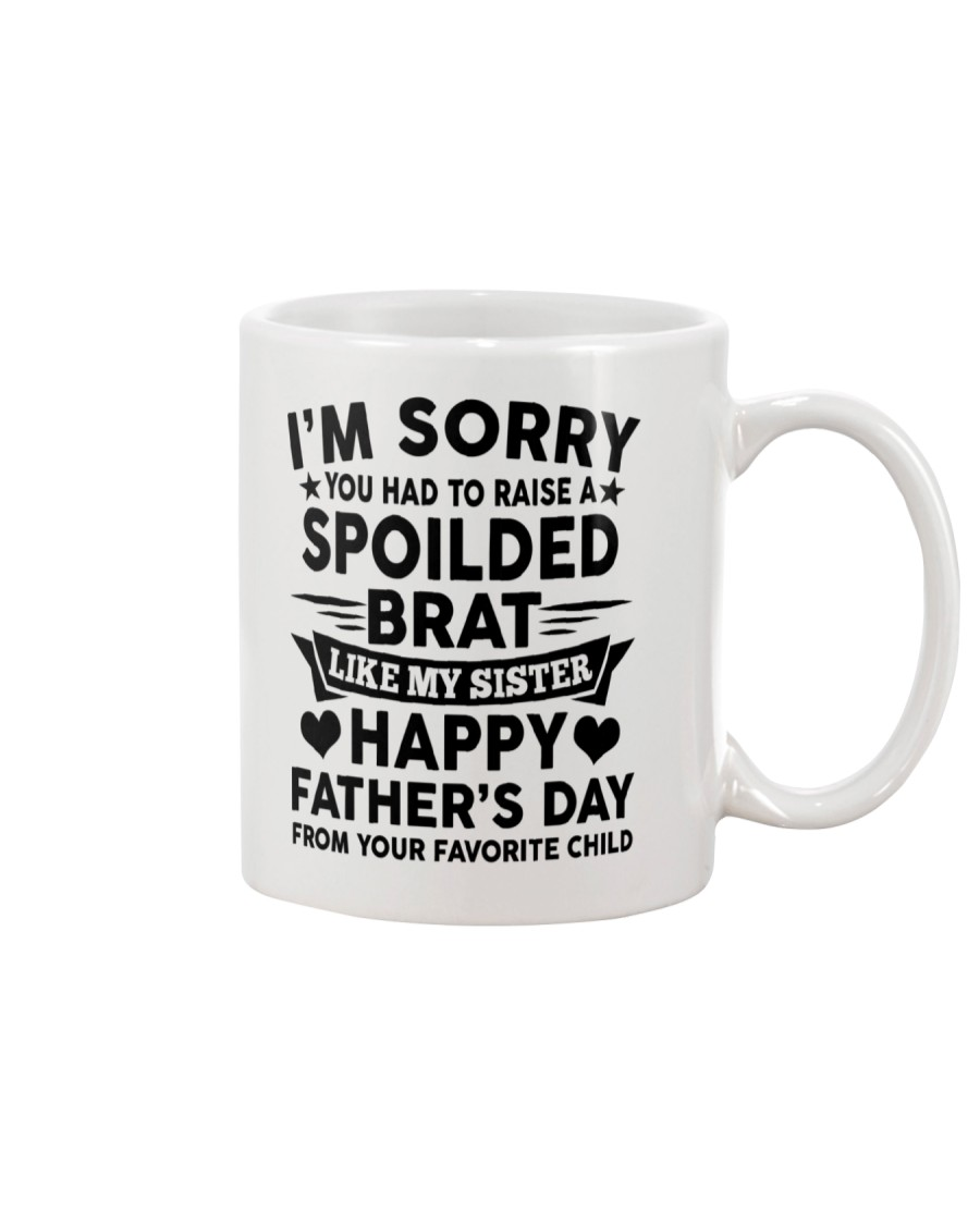 Perfect Gift for Father's Day Mug