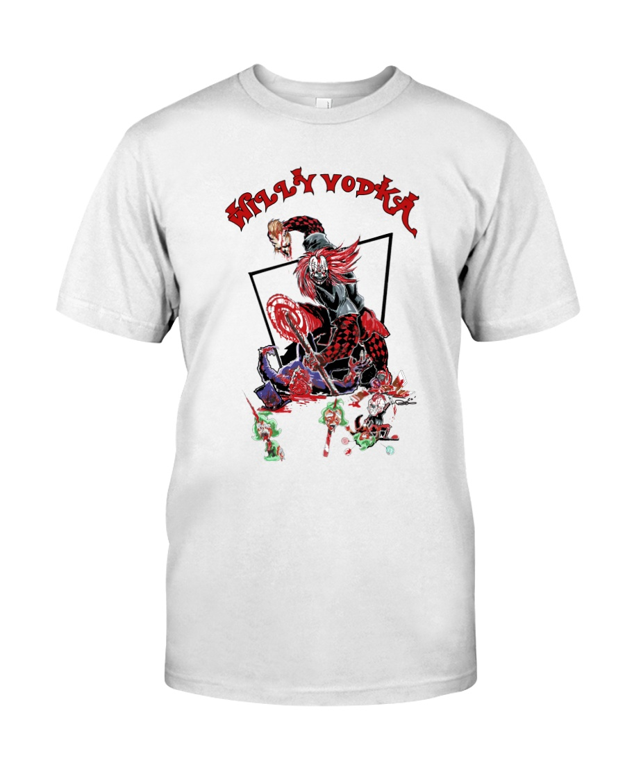 END OF WONKA Classic T-Shirt