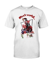 END OF WONKA Classic T-Shirt front