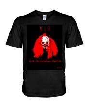 WILLY VIP V-Neck T-Shirt thumbnail