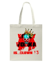 TheRedKing Tote Bag thumbnail