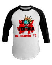 TheRedKing Baseball Tee thumbnail