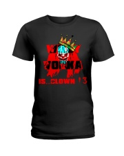 TheRedKing Ladies T-Shirt thumbnail
