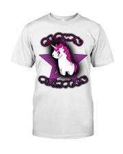 UNICLOWN13 Classic T-Shirt front