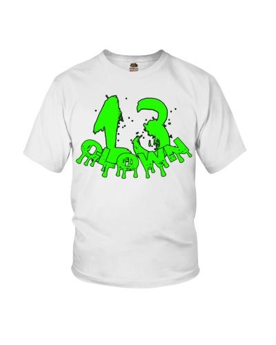 Clown13-Green