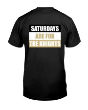 UCF Knights Classic T-Shirt back
