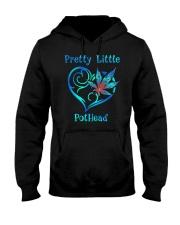Pretty PotHead Hooded Sweatshirt thumbnail