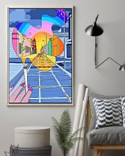 Color Weed 16x24 Poster lifestyle-poster-1