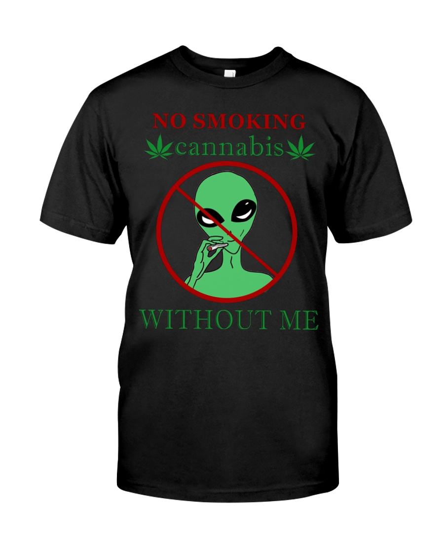 Weed Lover Classic T-Shirt