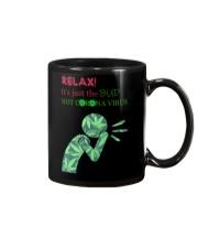 Weed Lover Mug thumbnail