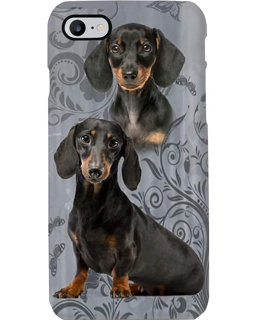 Dachshund iphone case Phone Case