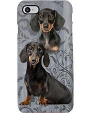 Dachshund iphone case Phone Case i-phone-7-case