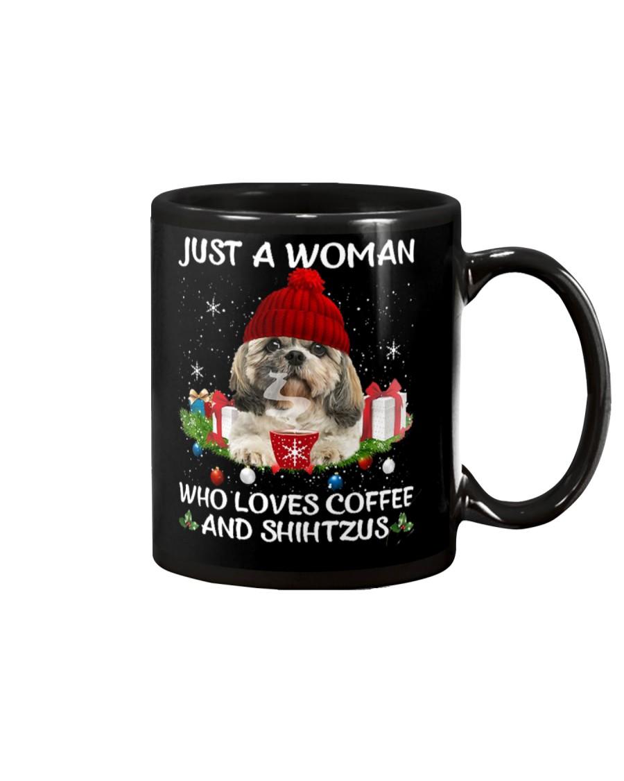 Shih tzu  mug Mug
