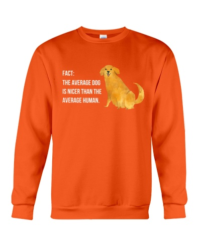The Best Dog Facts Graphic Tee Sweats and Hoodies