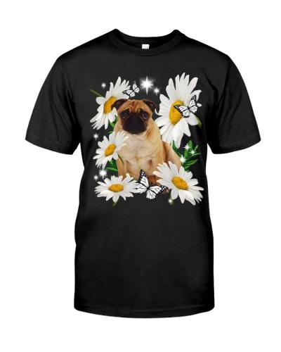 Pug Daisy