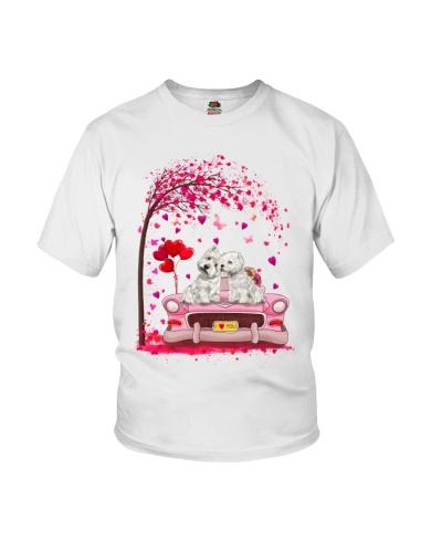 Westie Dog Valentine