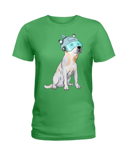 labrador dog hat