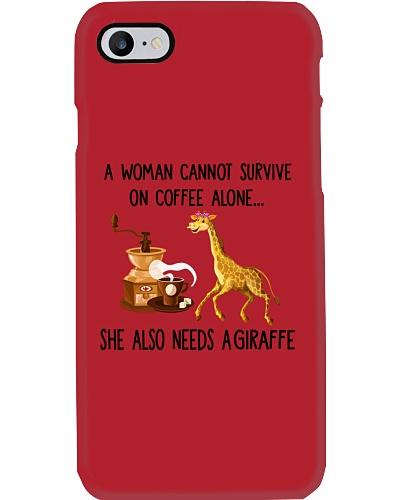 Giraffe Coffee